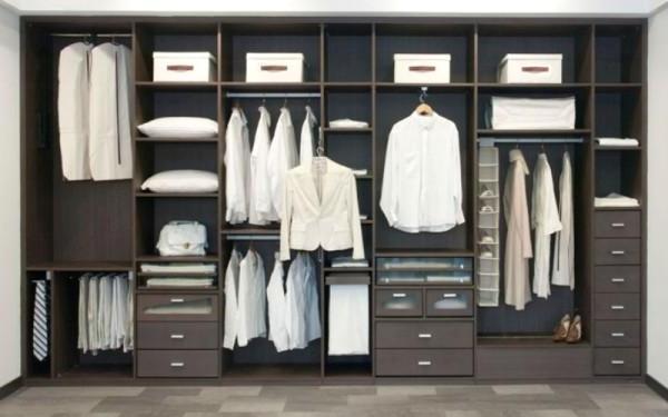 beautiful elegant armarios empotrados with precio armario empotrado with como vestir un armario empotrado - Vestir Armarios Empotrados